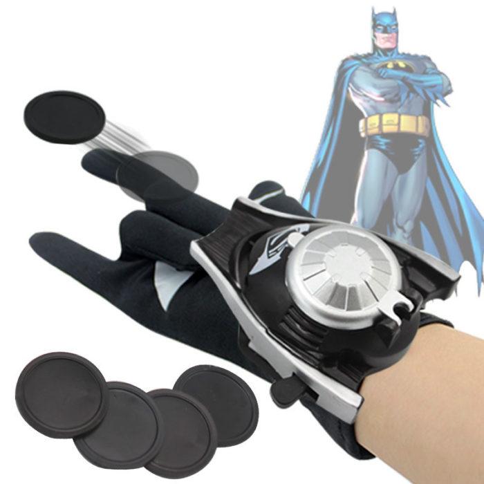 Marvel Glove Launcher Toy