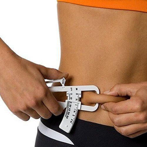 Body Fat Caliper Clip