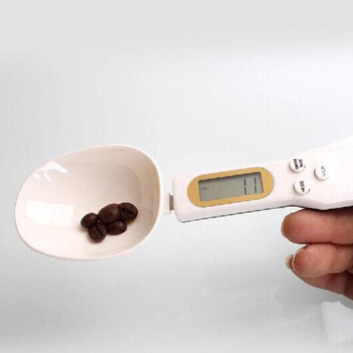Digital Measuring Spoon Scale