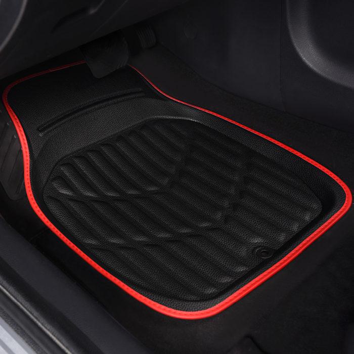 Waterproof Anti-Dirty Car Floor Mats