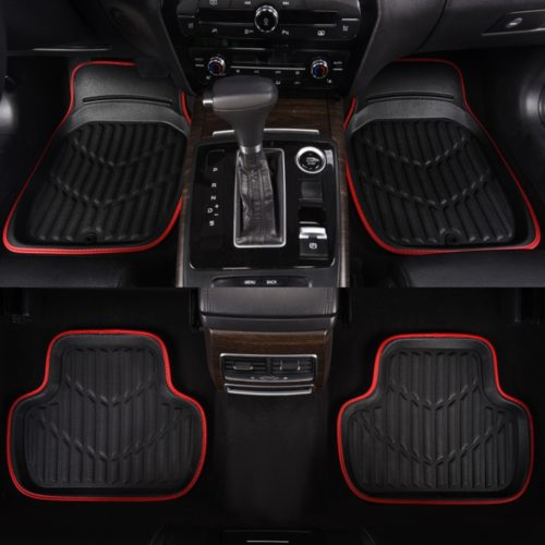 Waterproof Anti-Dirty Car Floor Mats