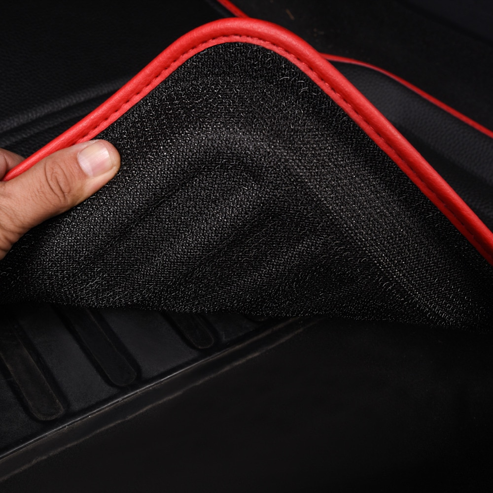 Waterproof Anti Dirty Car Floor Mats Life Changing Products