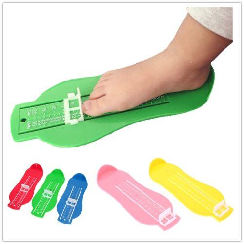 Kid Shoe Size Guide