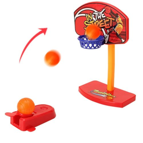 Portable Small Basketball Goal