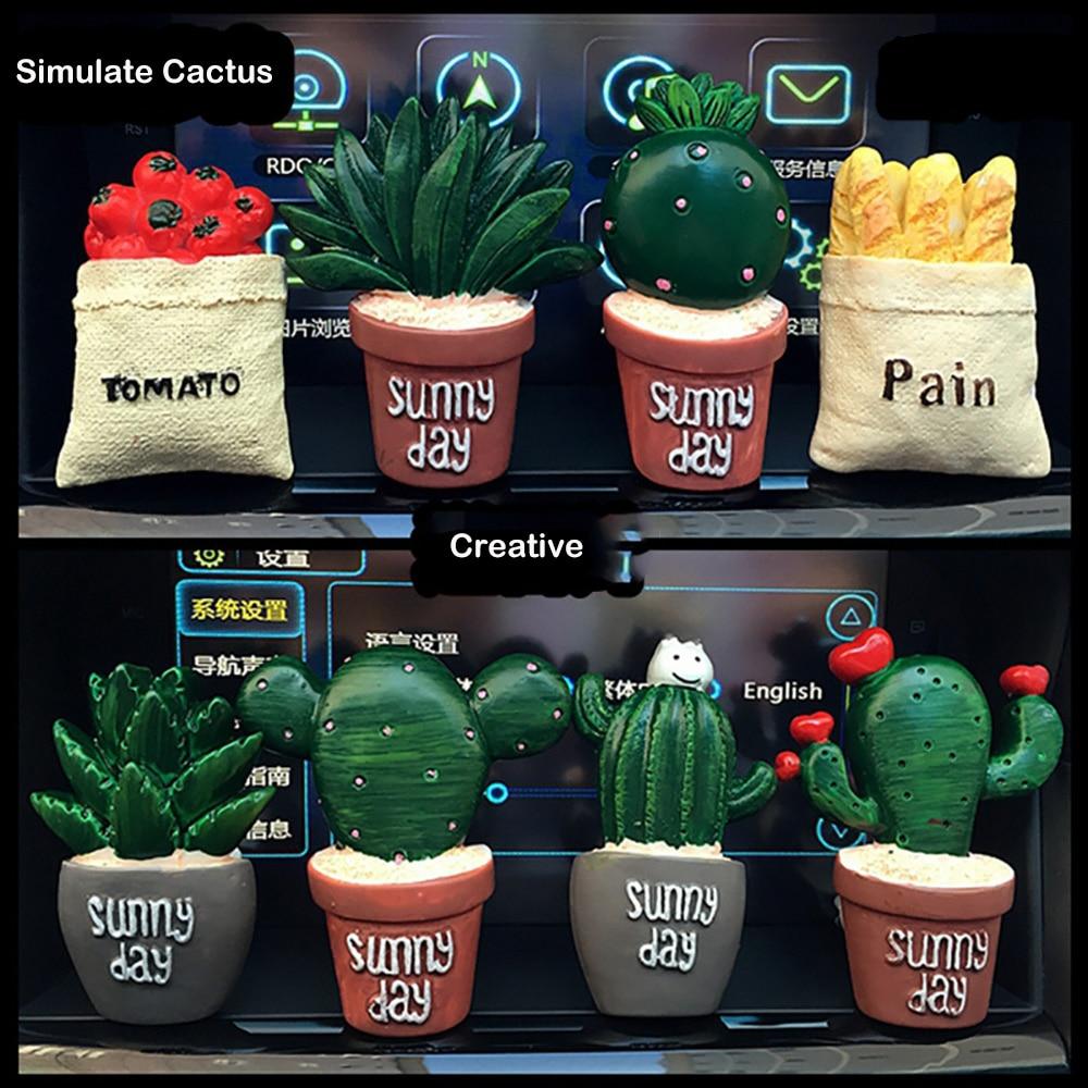 <b>Cactus Car</b> Vent <b>Air</b> Freshener - Life Changing Products