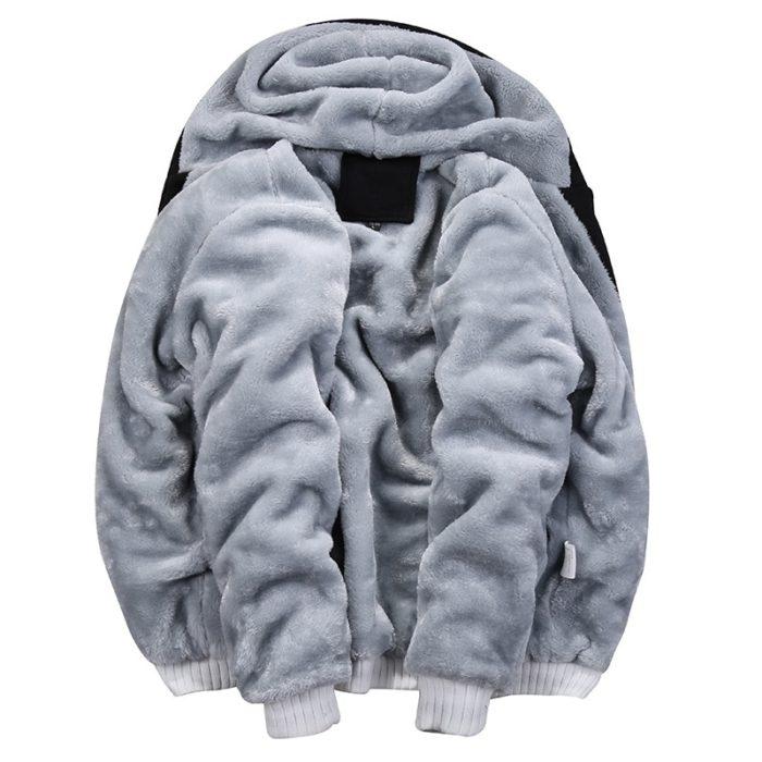 Fleece Jacket Fortnite Hoodie