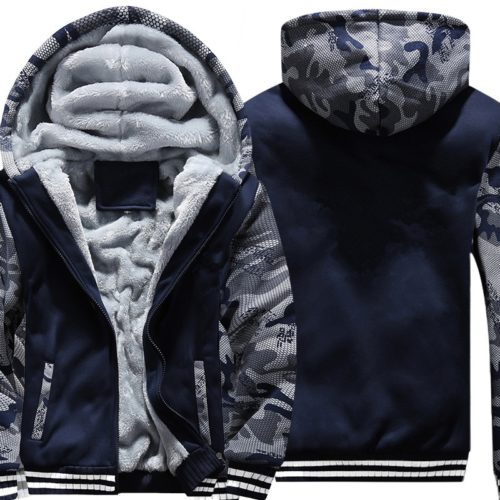 Fleece Jacket Fortnite Hoodie