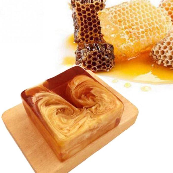 Natural Soap Honey Propolis Bar