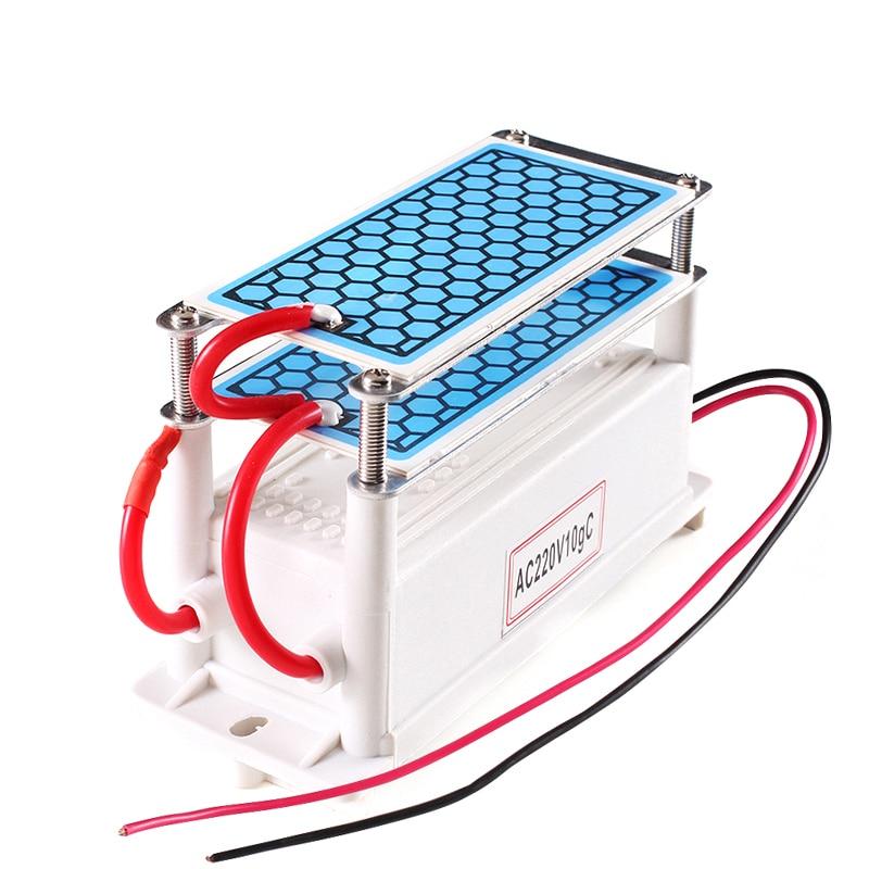 <b>Portable</b> Ceramic <b>Ozone Generator</b> - Life Changing Products