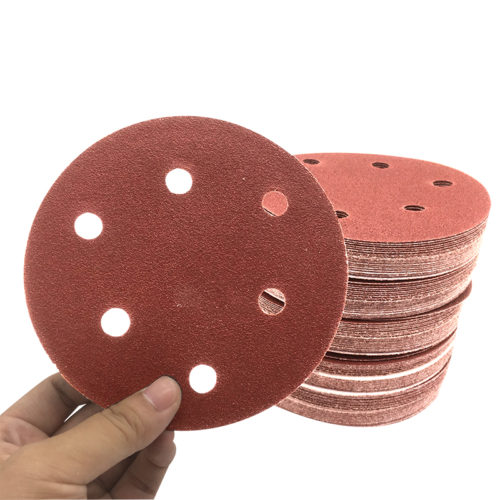 Sand Grinding Disc Tool