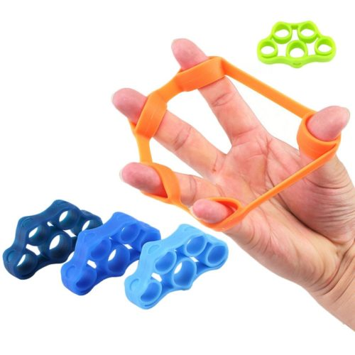 Hand Strengthener Bands Equipment