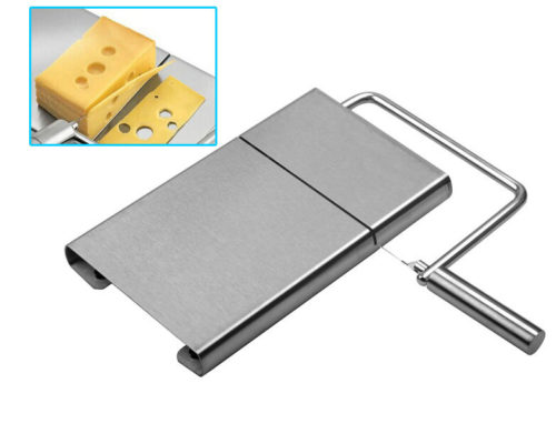 Stainless Steel Wire Cheese Slicer