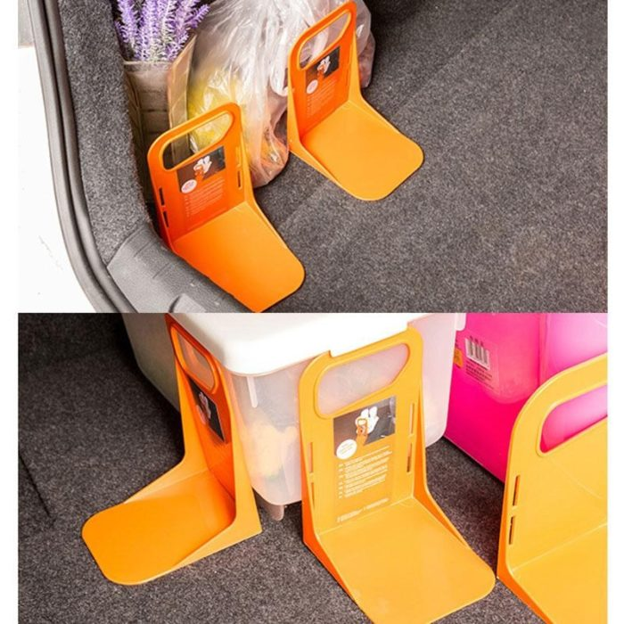 Car Trunk Organizer Protection