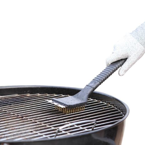 Wire Grill Cleaner Brush Tool