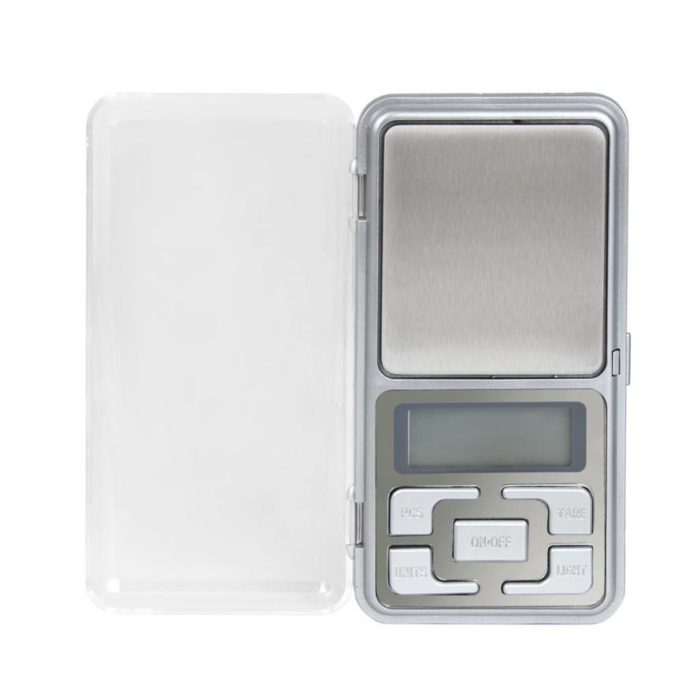 Portable Digital Food Scale