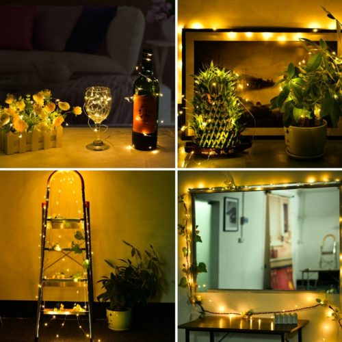 fairy lights USB LED