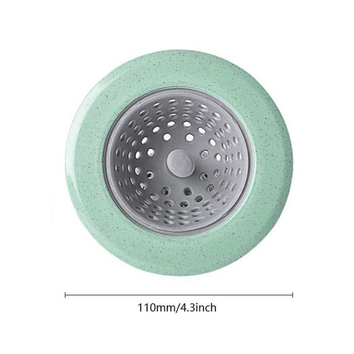 Drain Cover Plug Water Filter
