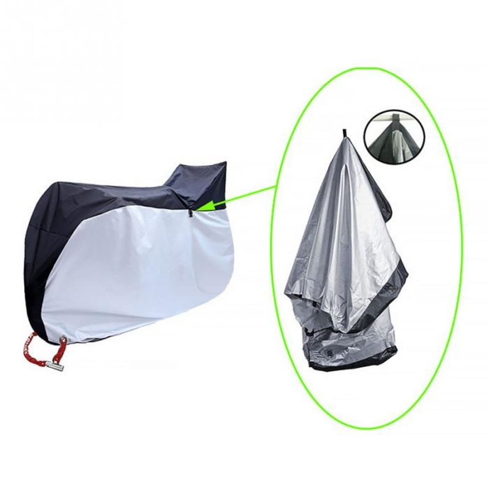Waterproof Bike Cover Protector