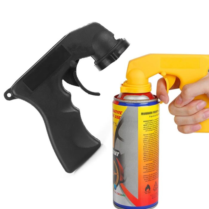 Aerosol Spray Gun Maintenance