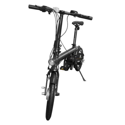 Smart Folding Electric Bike