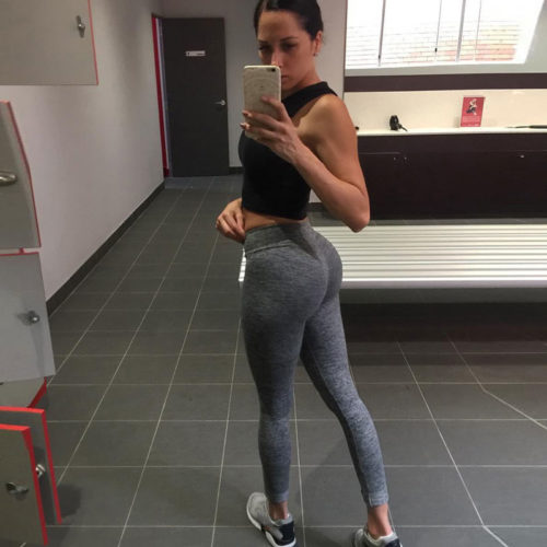 Leggings Athleisure Fashion