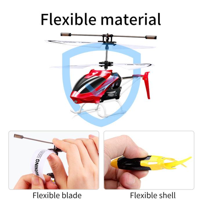 Mini Remote Control Helicopter