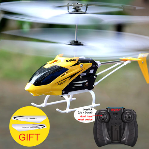 Mini Remote Control Helicopter