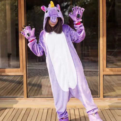 Adult Onesie Animal Kigurumi