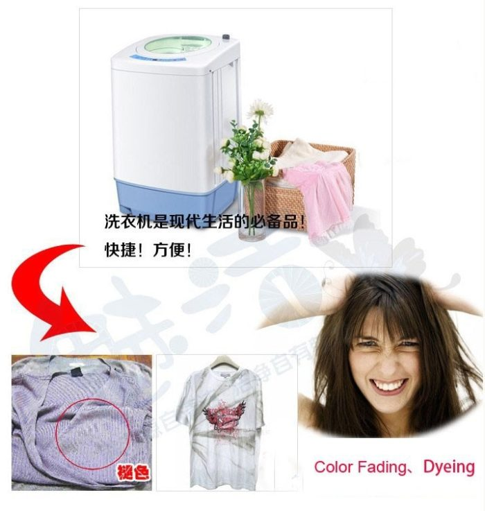 Washing Machine Color Catcher Sheet