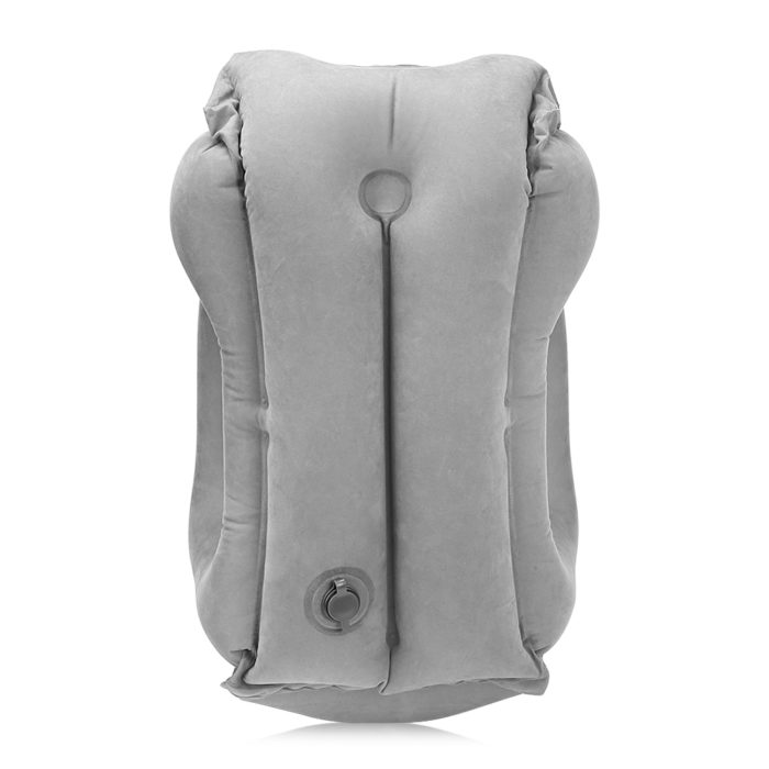 Frontal Inflatable Travel Pillow