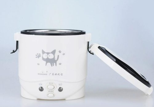 Rice Cooker 12v Car Version