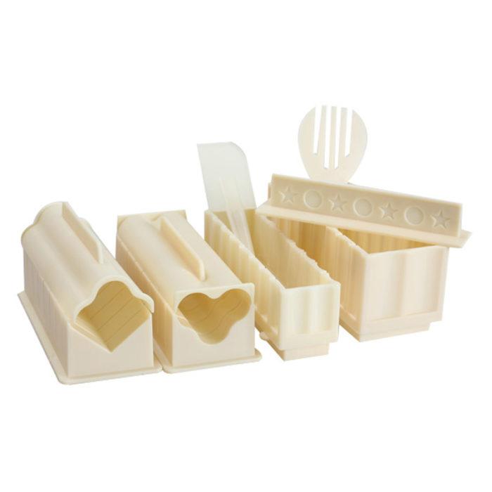 Sushi Roll Maker Manual Kit