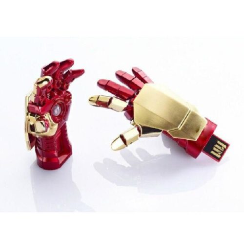 USB Stick Ironman Hand