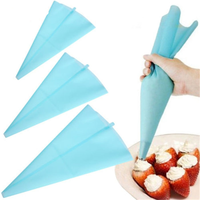 Piping Bag Icing Dispenser