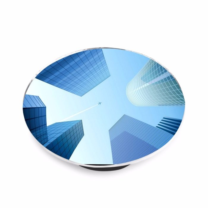 Convex Mirror Blind Spot Reflector