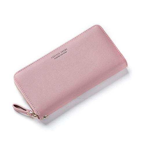 Phone Wallet Ladies Clutch