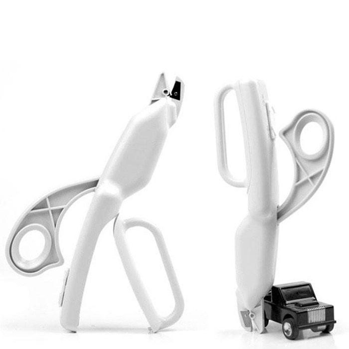 Electric Scissors Automatic Cutter