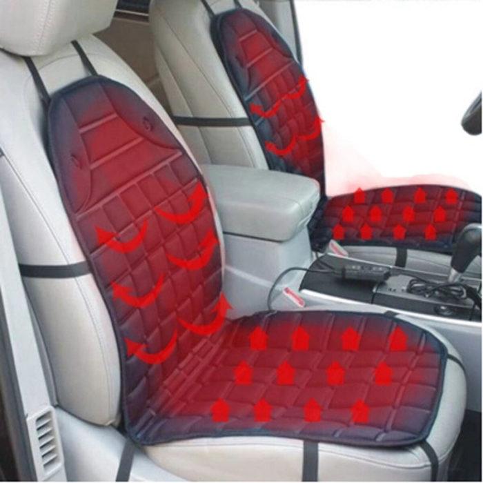 Portable Car Heater Seat Warmer