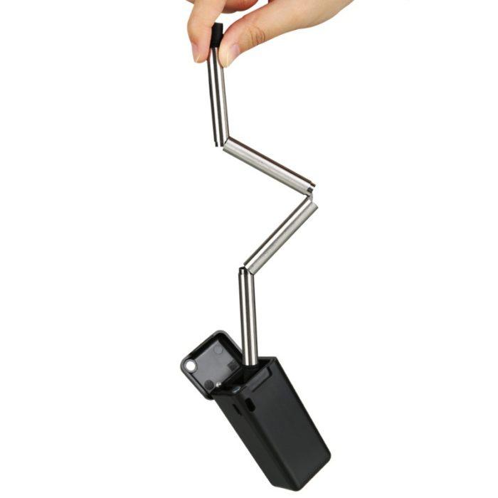 Reusable Straws Collapsible Utensil