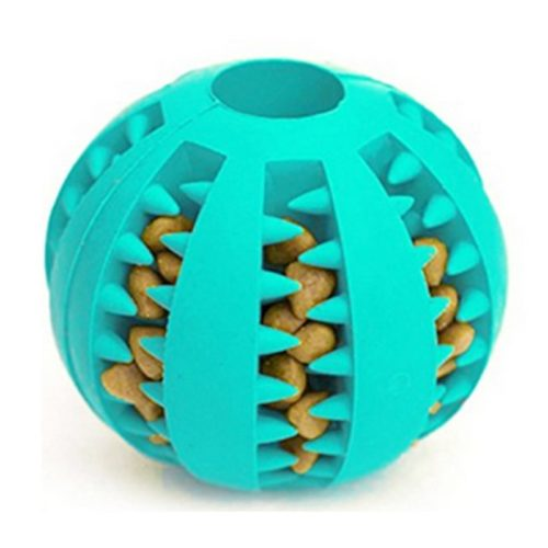 Dog Feeder Interactive Ball