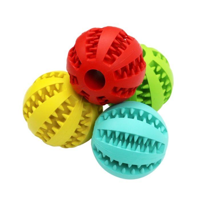 Dog Feeder Interactive Ball