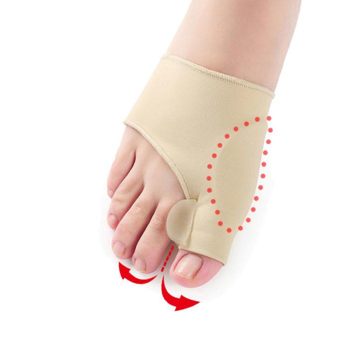 Bunion Corrector Comfort Sock