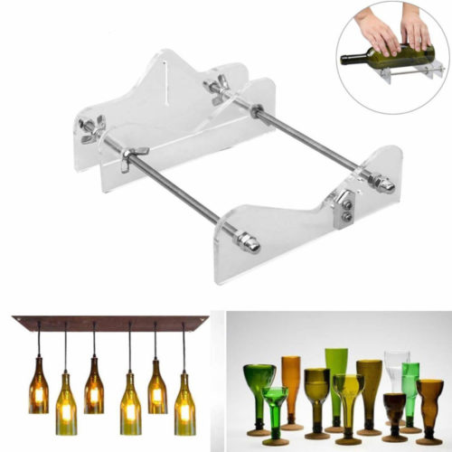 Custom Glass Bottle Cutter