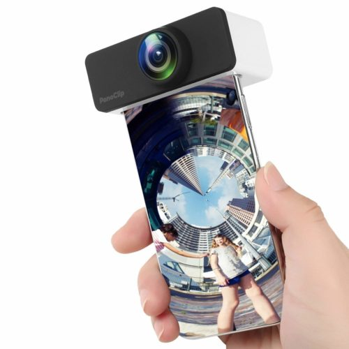 Photo 360 Panoramic Lens