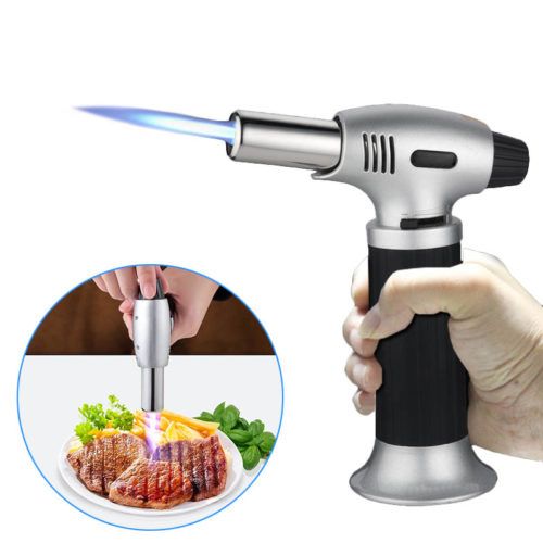 Blow Torch Culinary Solder