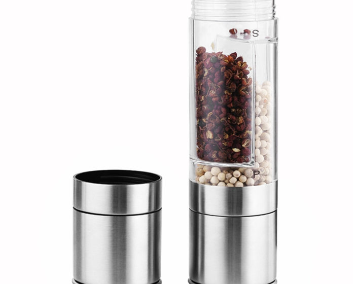 Pepper Mill Spice Grinder