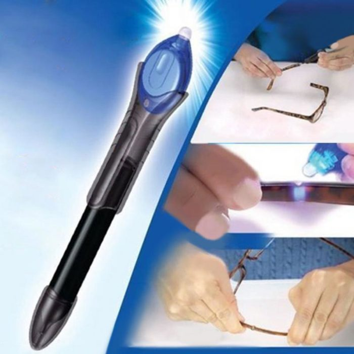 UV Light Welding Curing Pen