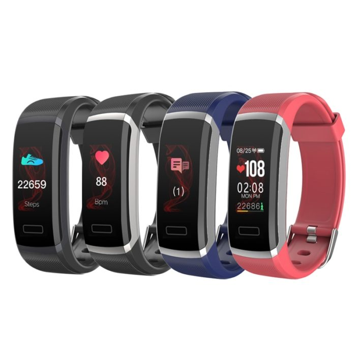 Multifunctional Fitness Smartwatch