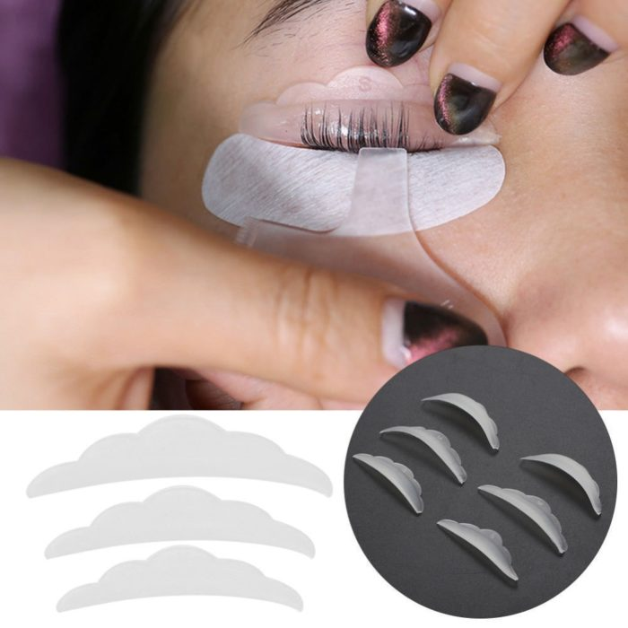 Lash Lift Kit Silicone Pad