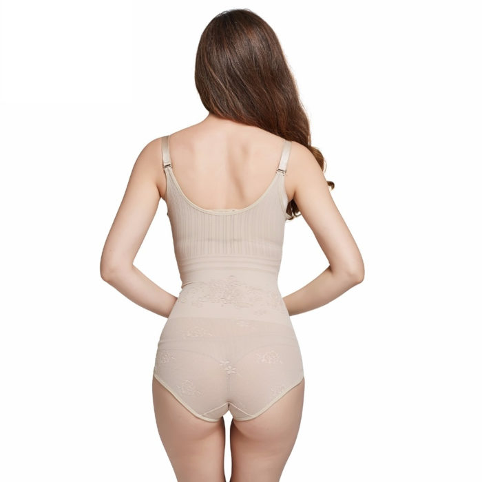 Body Shaper Slimming Underwear